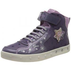 Geox Baskets Skylin Violet - Taille 34;35