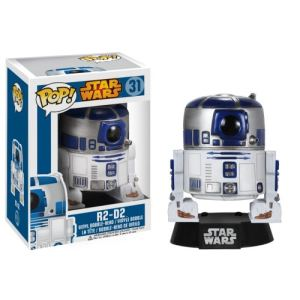 Funko Figurine Pop! Star Wars R2-D2
