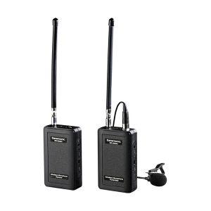 Saramonic Microphone cravate sans fil VHF - SR-WM4C