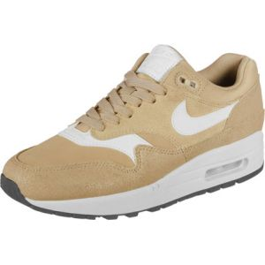 Nike Baskets basses AIR MAX 1 PREMIUM W Beige - Taille 36,38,39,40,41,42,37 1/2,36 1/2