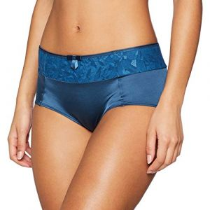 PLAYTEX Shorty, Ideal Beauty Lace Marine - Taille 40;42;44;46;48;50