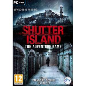 Shutter Island [PC]