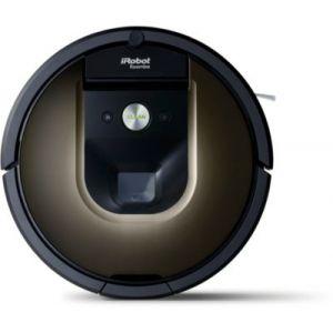 Irobot Roomba 980 - Aspirateur robot connecté