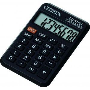 Image de Citizen LC-110N - Calculatrice de poche
