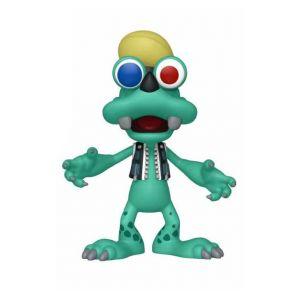 Funko Figurine Pop! Kingdom Hearts 3: Goofy (Monsters Inc.)