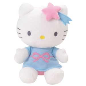 Jemini Peluche Luminou Hello Kitty 22 cm