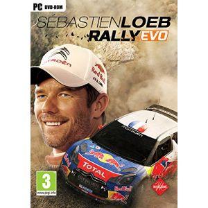 Sebastien Loeb Rally Evo [PC]