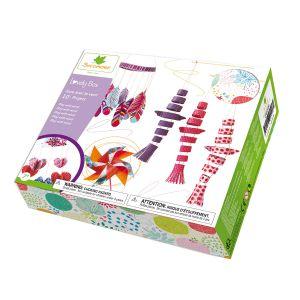 Sycomore Lovely box GM Déco à vent en papier