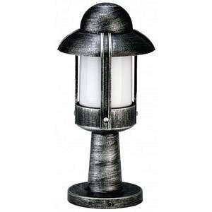 Albert Leuchten Luminaire pour socle Jesper style rustique noir