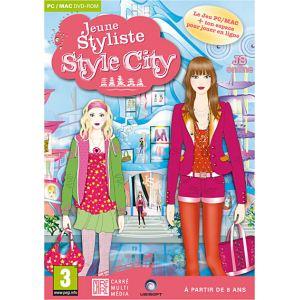 Jeune Styliste : Style City [PC]