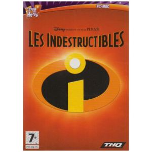 Les Indestructibles [PC]