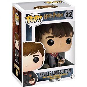 Funko Figurine Pop! Harry Potter : Neville Longbottom