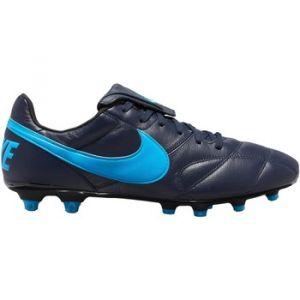 Nike Chaussures de foot The Premier II FG bleu - Taille 41,42,43,44,42 1/2,44 1/2