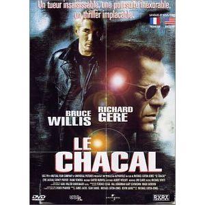 Le Chacal - avec Richard Gere