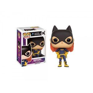 Funko Figurine Pop! DC Comics : Batgirl