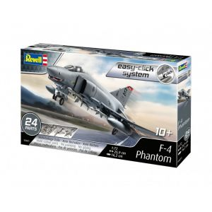 Revell F-4E Phantom