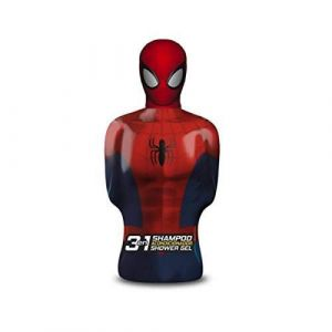 Spiderman Bain Moussant Shampooing 2 en 1 - 350 ml
