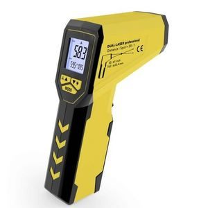 Trotec Pyrometre TP7 - Thermomètre pistolet infrarouge