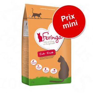 Feringa Croquettes pour chat Kitten volaille (10 x 2 kg)