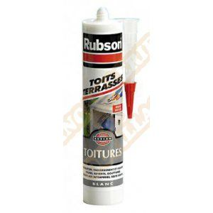 Rubson Mastic toitures gris 280ml