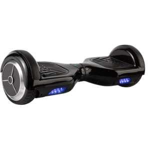 Mpman Hoverboard OV15 Black 6,5
