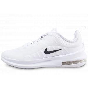 Nike Air Max Axis BG, Chaussures de Running Garçon, Blanc (0 100), 35.5 EU