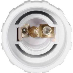 Renkforce Adaptateur pour douille d'ampoule GU10 97029c81f 230 V 75 W 3 pc(s)