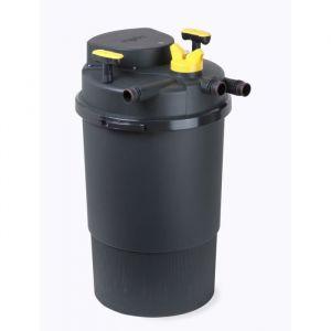 Laguna Filtre pressurisé Pressure-Flo 14000 - 24 W - Pour bassin