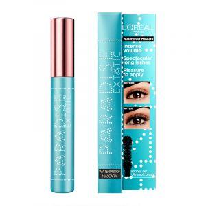 L'Oréal Paris Paradise Waterproof Mascara Black 9.1ml