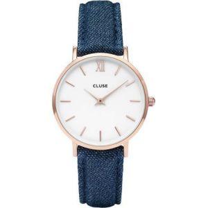 cluse l30013 montre pour femme avec bracelet en acier. Black Bedroom Furniture Sets. Home Design Ideas