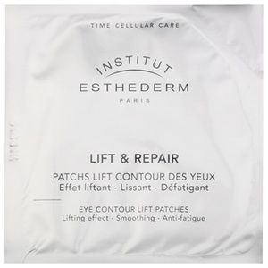 Institut esthederm Lift & Repair - Disques contour des yeux