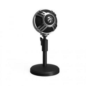 Image de Arozzi Sfera - Chrome - Microphone