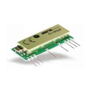Perel Récepteur rx am ook rssi super-het 433.92 mhz