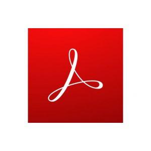 Acrobat Pro 2020 - 1 utilisateur - Version boîte [Windows]