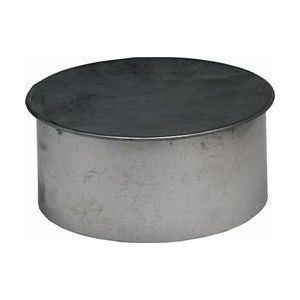 Image de Ten 017180 - Tampon aluminie diamètre 180 pour té