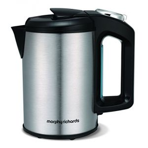 Morphy richards M107000EE - Bouilloire électrique 0,45 L