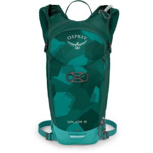 Osprey Salida 8 - Sac à dos Femme - Bleu pétrole Sacs hydratation