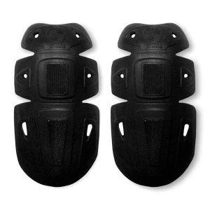 Spidi Protections de genoux MULTITECH KNEE noir