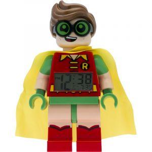 Lego Reveil Batman Movie Robin