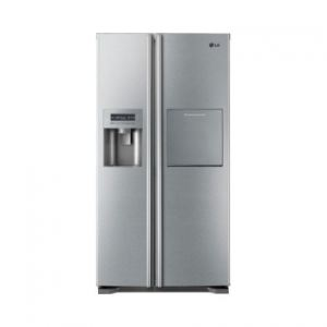 LG GW-P3221NS - Réfrigérateur américain