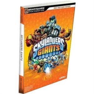 Guide Skylanders Giants [3DS, PS3, Wii, XBOX360]