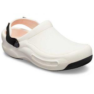 Crocs Bistro Pro Literide?clog, Sabots Mixte Adulte, Blanc