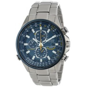 Citizen AT8020-54L - Montre pour homme Quartz Chronographe