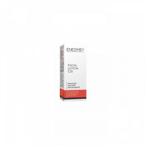 Eneomey Facial Lotion C20 - Emulsion anti-âge revitalisante