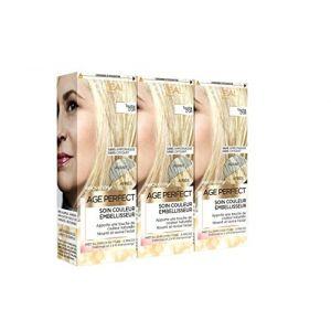 L'Oréal Soin couleur embellisseur touche d'or - Age Perfect