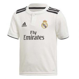 Adidas Mini Kit Real Madrid Domicile 2018/19