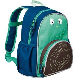 Lässig Mini sac à dos Update Tortue Wildlife bleu
