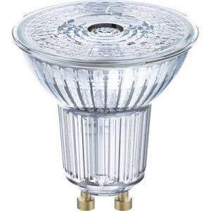 Osram Lot de 1 Spot LED PAR16 STAR+ Haute Définition des Couleurs GU10 - 6,1W équivalent 50W - Angle 36°