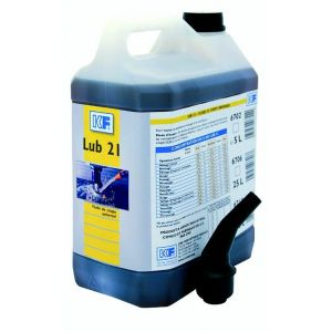 KF Siceron Fluide de coupe soluble universel - Bidon 5L - 6702