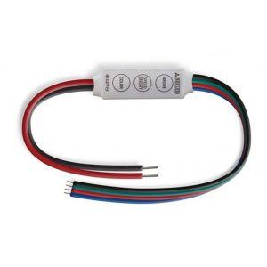 Velleman Mini contrôleur RVB pour flexible LED
